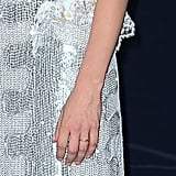 Michelle Williams Wedding Ring
