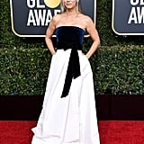 Kaley Cuoco at the 2019 Golden Globes