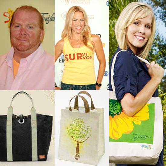 Trend Alert: Celebrity-Crafted Food Carryalls
