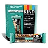 KIND Bar Dark Chocolate Almond Mint