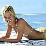 Ashley Scott, Into the Blue