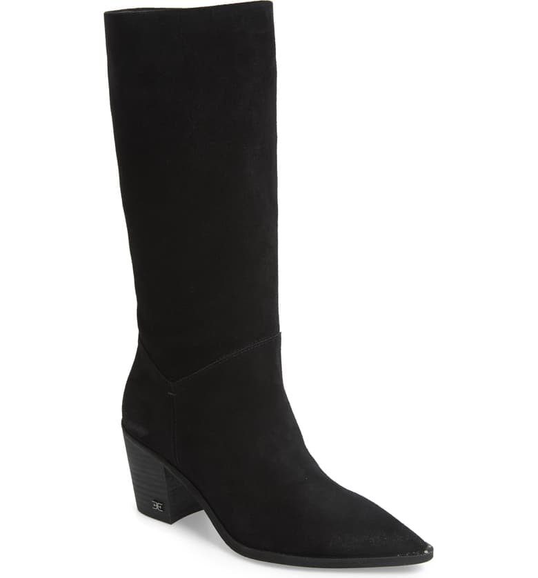 Sam Edelman Leahla Slouchy Boots