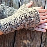 Outlander-Inspired Fingerless Gloves ($35)