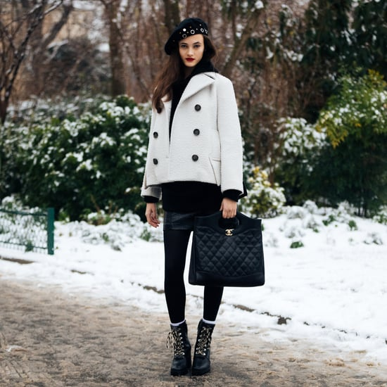 These Are the Most Stylish Winter Boots