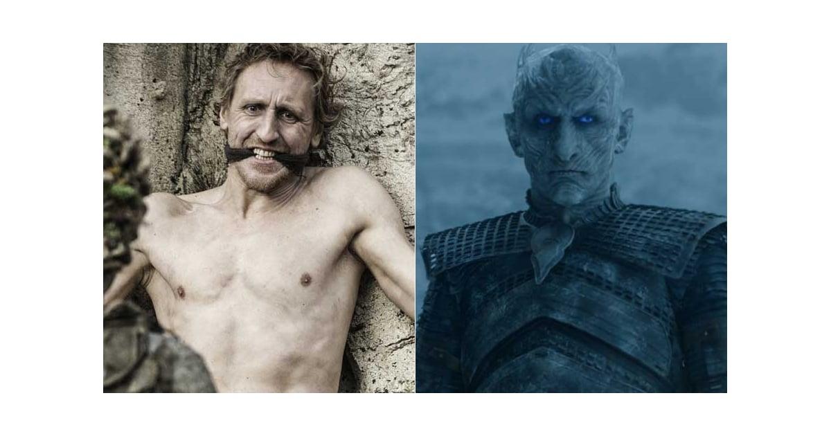 Ending Blame Game >> Vladimir Furdik as the Night King   Game of Thrones Characters Who Were Recast   POPSUGAR ...