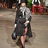 مجموعة أزياء تومي هيلفيغر x زندايا لخريف 2019