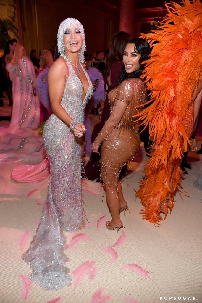 Kim Kardashian's Celebrity Idol: Jennifer Lopez