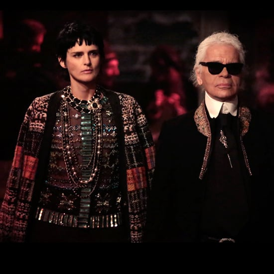 Chanel Metiers d'Art Pre-Fall 2013 Runway Show | Pictures