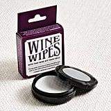 Wine Teeth Wipes