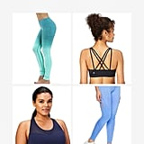 Best Workout Clothes on Amazon Prime 2019