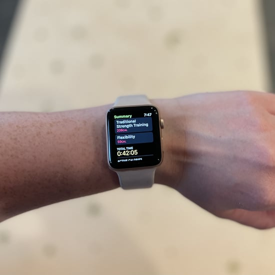 How to Combine Workouts on the Apple Watch