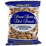 Peanut Butter Filled Pretzels ($4)
