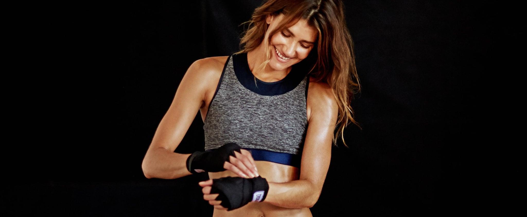 No-Gym Workout Plan | 4 Weeks