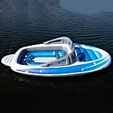Shop the 20-Foot Inflatable Speedboat
