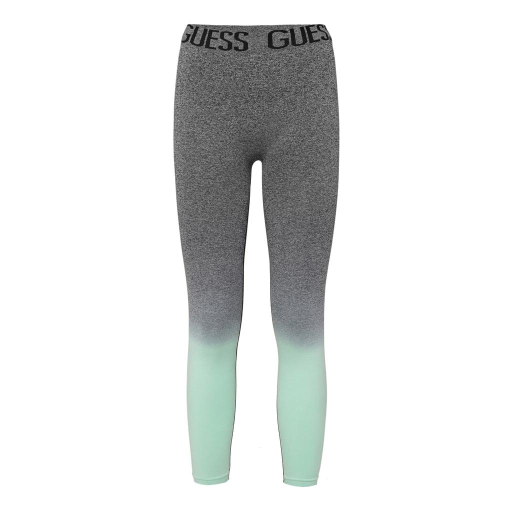 سروال Ghost Leggings من مجموعة GUESS Active Women X Amanda Cerny بسعر 145 درهماً إماراتيّاً