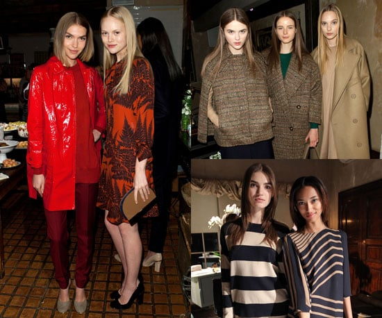 Pictures of Stella McCartney's Pre-Fall 2011 Collection