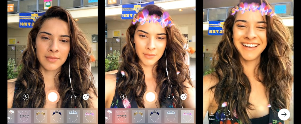 Is Instagram's New Update a Step Too Far Onto Snapchat's Turf?