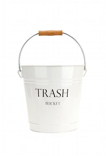 York Trash Bucket ($24)