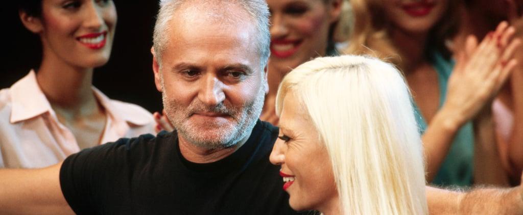 When Did Gianni Versace Die?