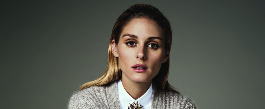 Olivia Palermo's Holiday Picks Are Here, Which Means Your Wish List Just Got Longer