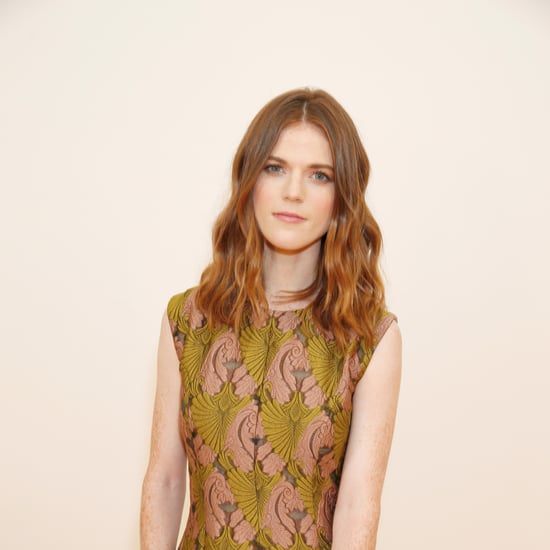 Rose Leslie Cast on The Good Wife Spinoff