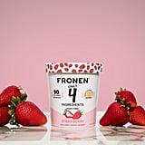 Frönen Strawberry Ice Cream