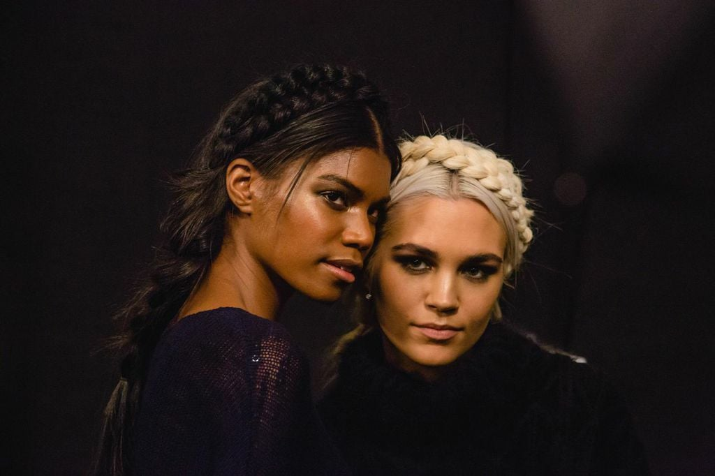 How to Have Flawless Skin, According to Fashion Week's Top Models