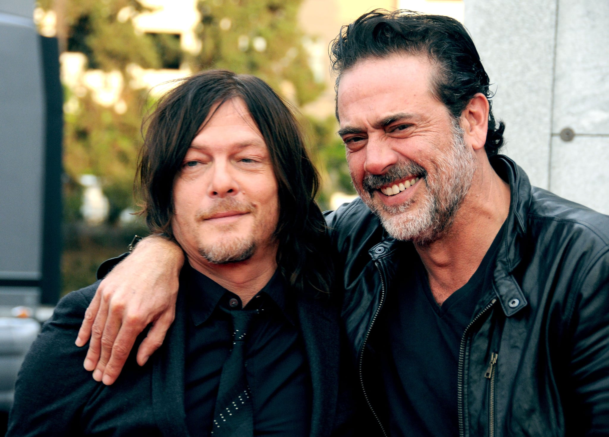 Walking Dead Rick Grimes Movie: Pollyanna ... - toofab.com