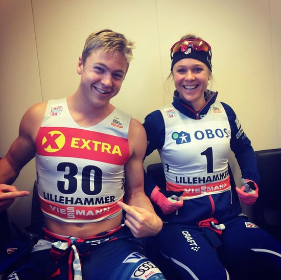 Who Are Sadie and Erik Bjornsen?