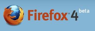 Firefox 4 Beta 7 Features