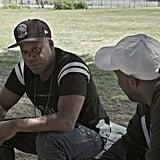 Hip-Hop Evolution, Season 2