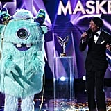 Who Won The Masked Singer 2019?