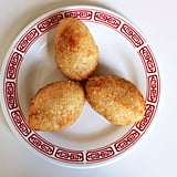 Hom Soi Gok (Deep-Fried Crescent Dumplings)
