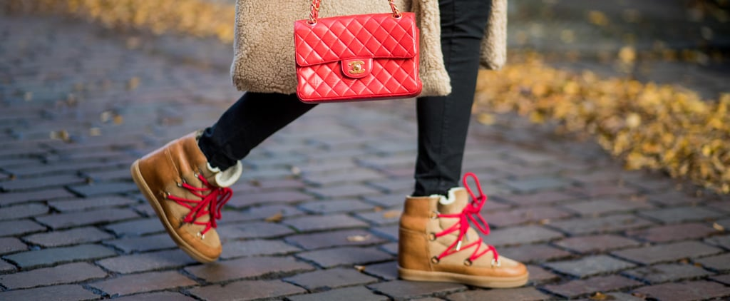 Best Shearling Boots