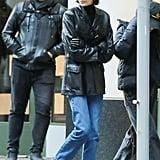 Kaia Gerber's Outfit