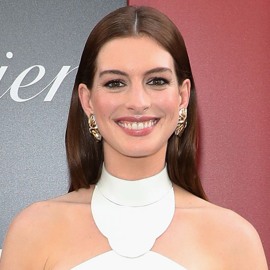 Anne Hathaway princess diaries
