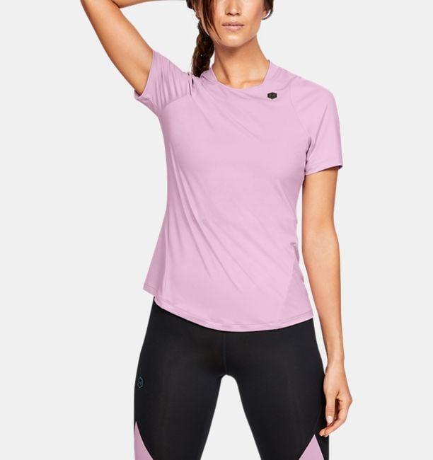 UA RUSH™ Women's Short Sleeve Shirt