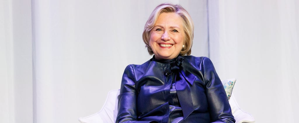 Hillary Clinton Is Coming to Australia and You Can See Her Speak — For a Hefty Fee
