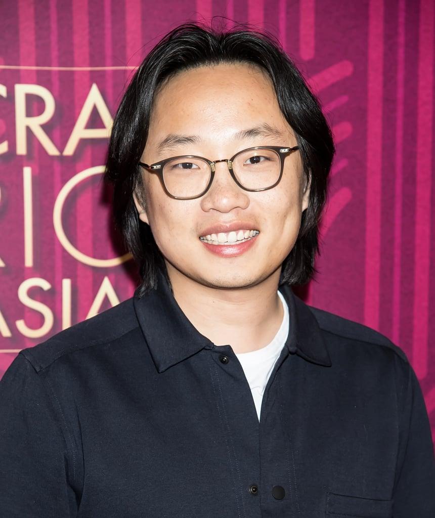 Jimmy O. Yang as Bernard Tai