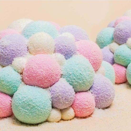 Pom-Pom Cakes