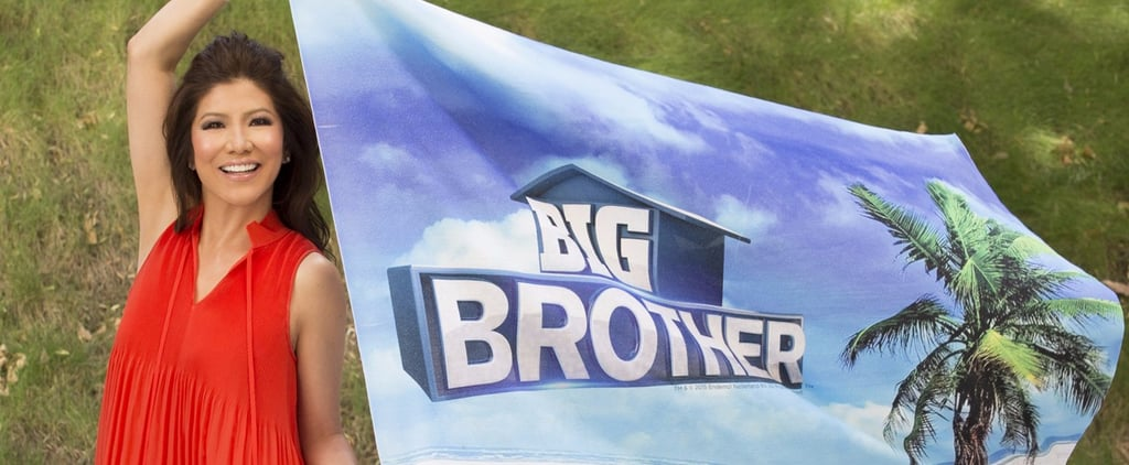 Big Brother Season 19 Cast