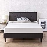 Zinus Judy Geometric Platform Bed