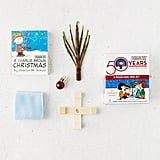 A Charlie Brown Christmas Kit: Book + Tree Kit By Charles M. Schulz