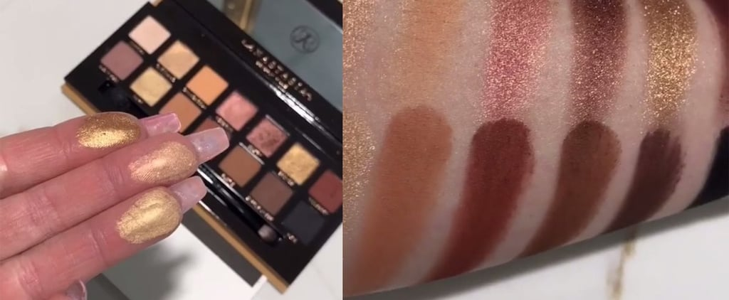 """Anastasia Beverly Hills Is Launching a New Palette With """"Butter Soft"""" Shades of Pink"""