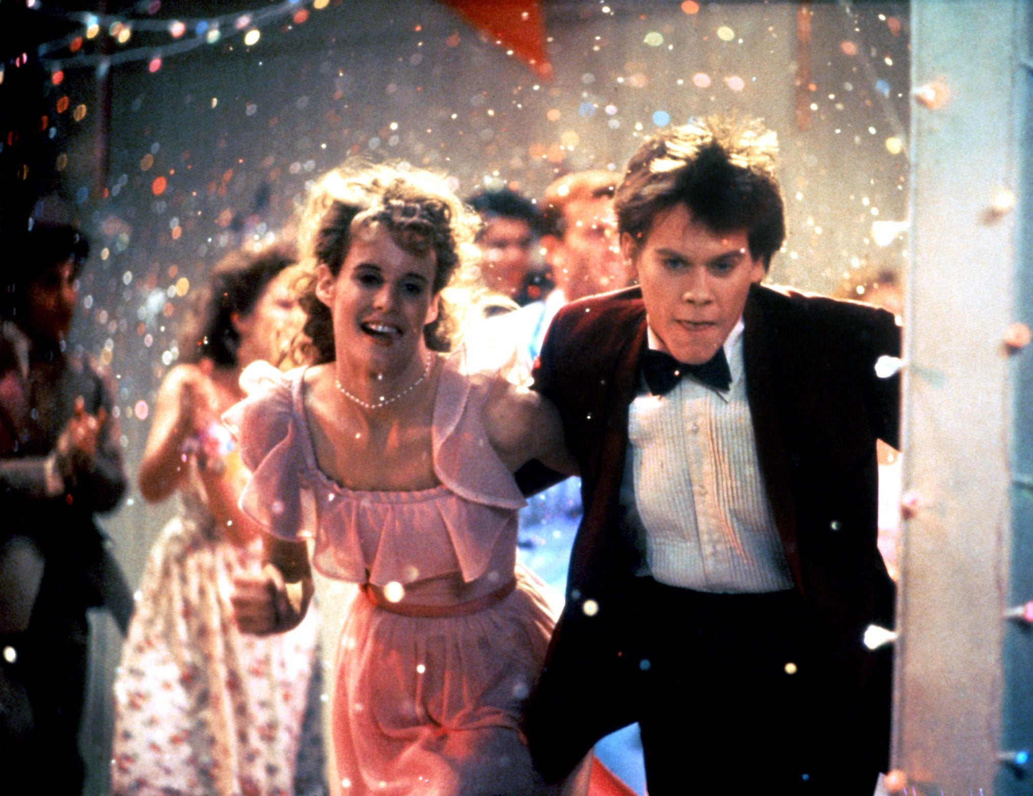 Ren and Ariel From Footloose | '80s Halloween Costumes ...