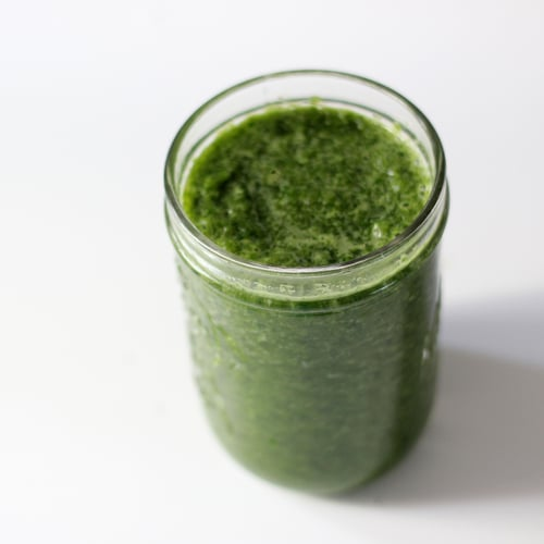 Le Smoothie Glowing Skin