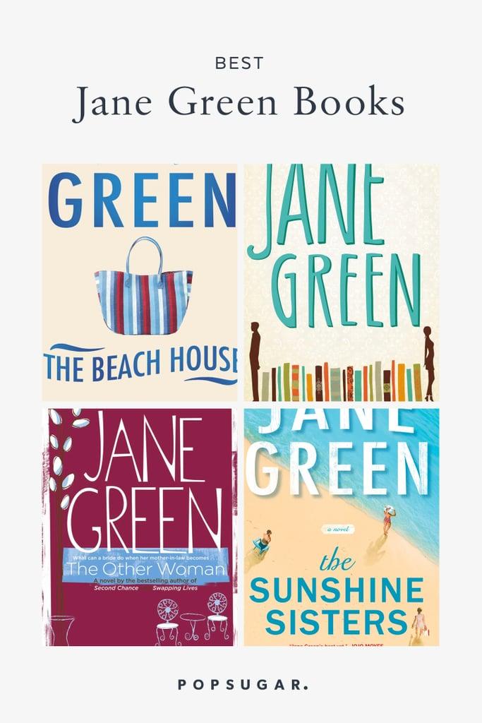 Best Jane Green Books | POPSUGAR Entertainment