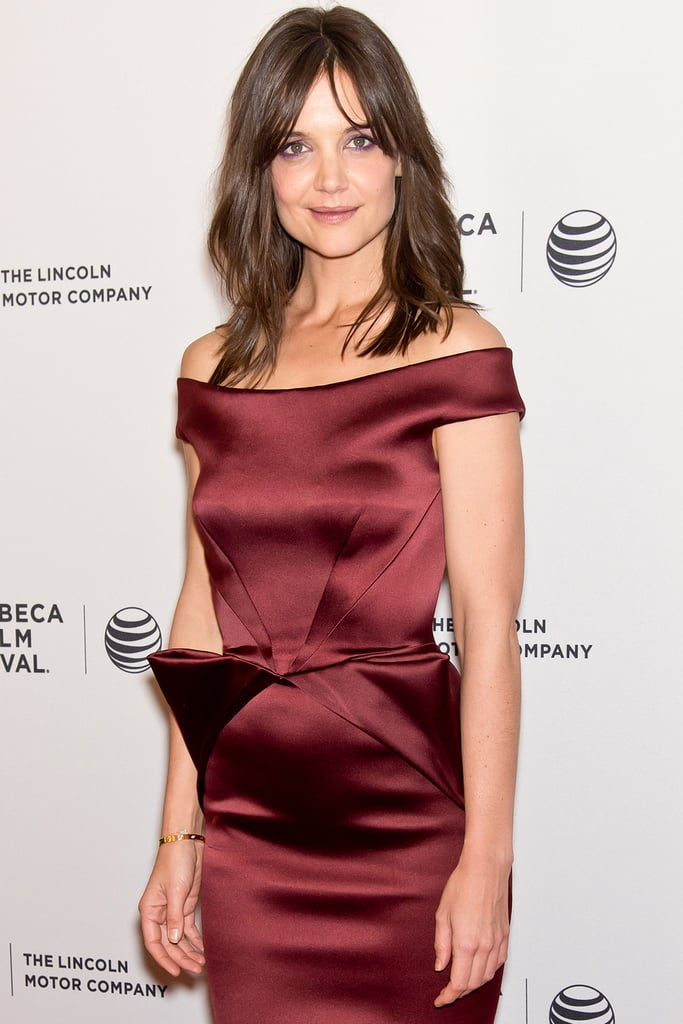 Katie Holmes will star in The Woman in Gold, starring Helen Mirren, Ryan Reynolds, and Daniel Brühl.