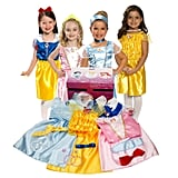 For 7-Year-Olds: Disney Princess Dress Up Trunk