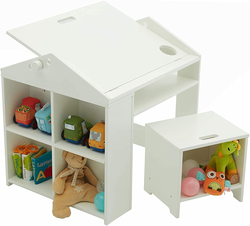 Labebe - Kid Table and Chair Set